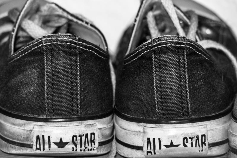 Udržitelnost – směr, kterým se vydaly nové boty od Converse