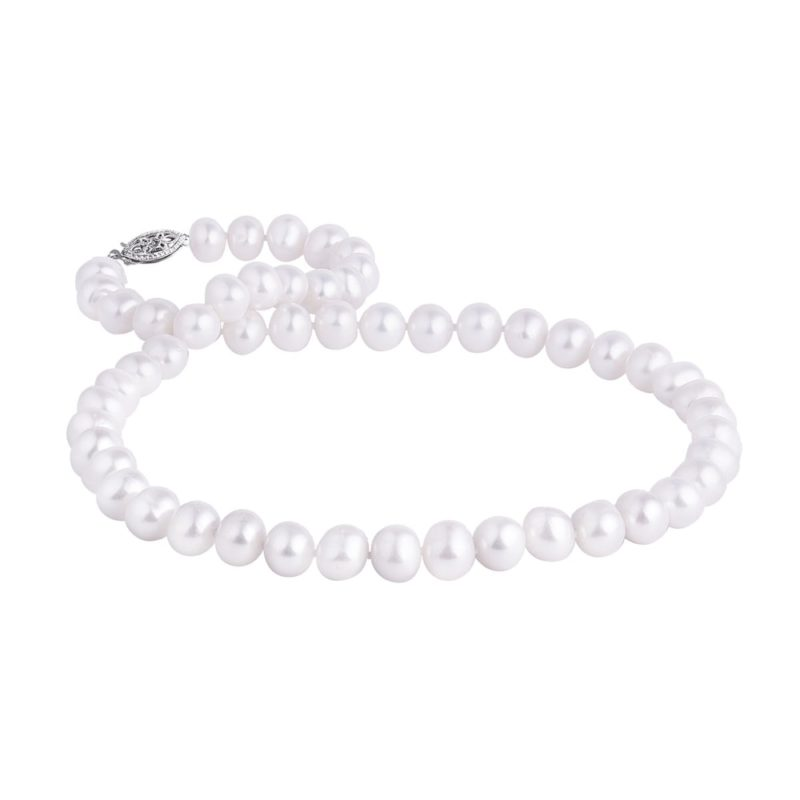 Perlový náhrdelník KLENOTA