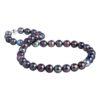 Zlatý náhrdelník z tahitských perel KLENOTA