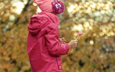 Jak koupit kvalitní dětskou zimní bundu