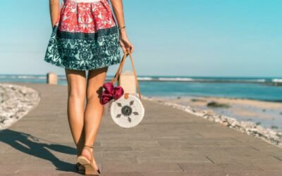 Znáte všechny druhy sukní? A víte, jaká bude ta pravá pro vás?