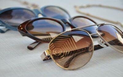 Jak vybrat sluneční brýle