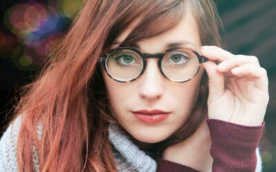 Vyberte si brýle, které vám budou slušet