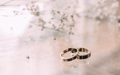 Nepodceňte výběr snubních prstenů