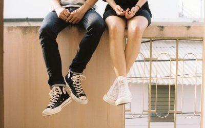 Víte, jak vybrat perfektní boty?