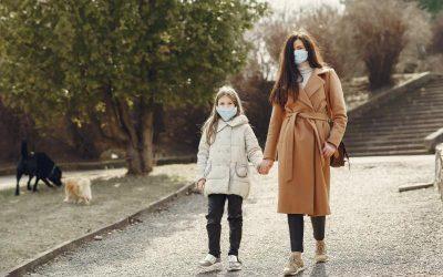 Jaké oblečení na podzim pro starší děti